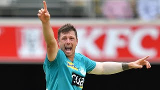 Rampaging Pattinson stuns the Strikers with five wickets