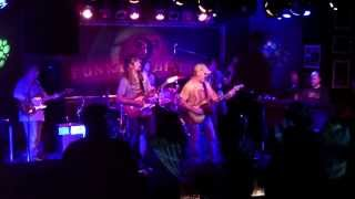 "Funkin Grateful ""The Other New Speedway"" The Funky Biscuit, 4-1-2014"