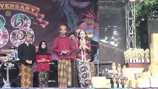 SMAN 1 Sukorejo Kendal ~ Eva Yunizar Pidato Singkat Tentang Adiwiyata Dalam Rangka HUT  Ke 33 #5