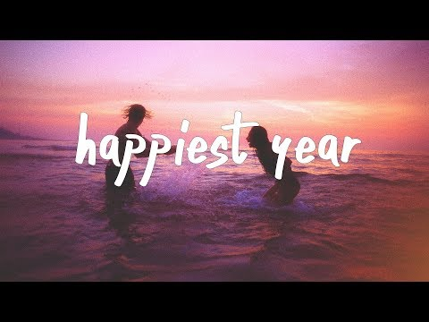 jaymes-young---happiest-year-(lyric-video)