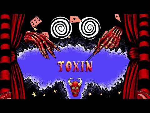 REZZ x Fytch - Toxin