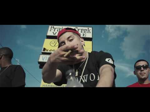 Yung D - All I Want (Official Video)