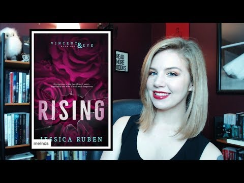 "|Spoiler-Free Review| ""Rising"" by Jessica Ruben"