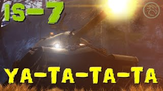 World Of Tanks - Heavy Metal (is-7)