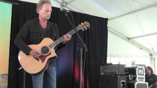 Lindsey Buckingham - Never Going Back Again