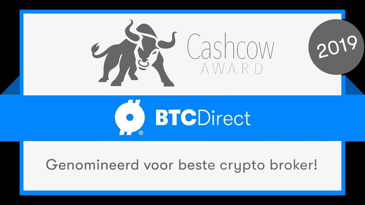 beste broker cryptocurrency