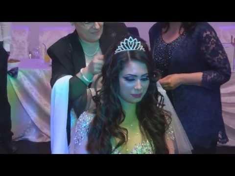 Andreea & Erol Mutlu- Nunta Romania- Aristocrat Events Hall