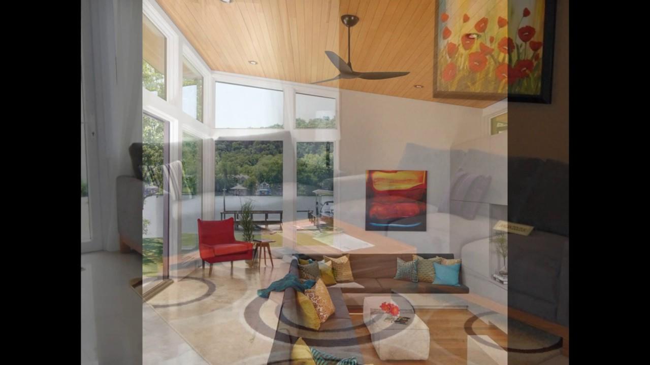 Desain Ruang Tamu Minimalis Sederhana Ukuran 3 You