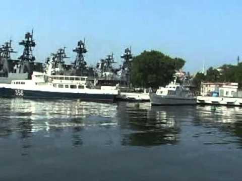 Russia's Far East - Vladivostok