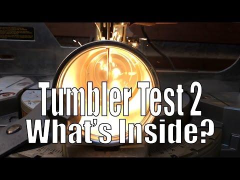 What's Inside a RTIC & Pelican Tumbler - Plus How Tumblers Work - YETI