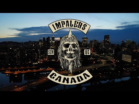 The Impalers - Official Trailer 2 (2020)