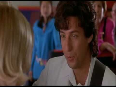 The Wedding Singer  I Wanna Grow Old With You Adam Sandler