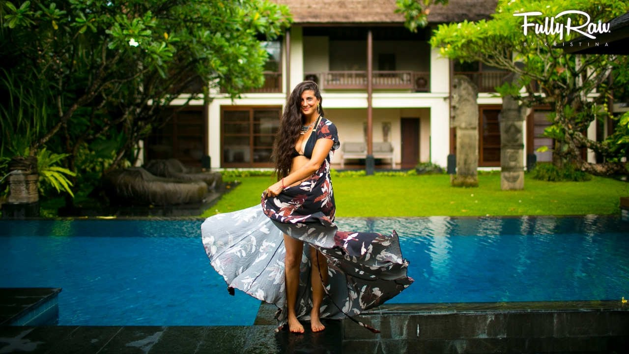 HOUSE TOUR: Villa in Bali VLOGS Days 6 & 7