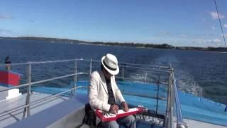 MAIN DANS LA MAIN Cho quên thú đau thương Guitar Hawaii CAODZAN 04DVD72