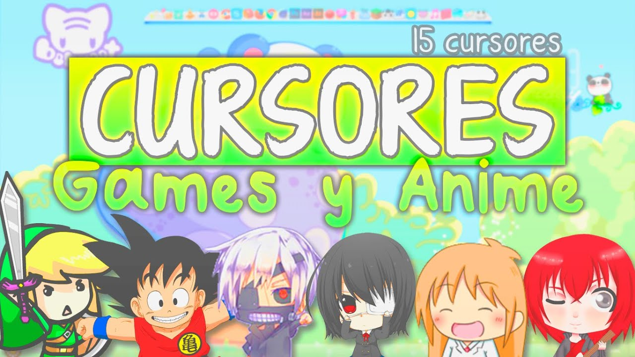 anime games for Windows Archives