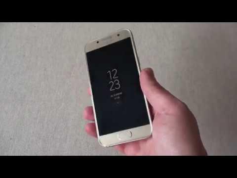 Samsung Galaxy A3 (2017) - как он в 2019м?