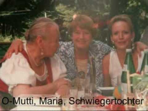 Erinnerung an eine liebe Freundin--Maria Schell.wmv