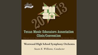 "Symphony No. 3, ""Symphonie mystique"": I. Presto"