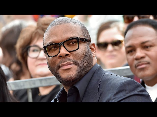 How Tyler Perry Gave Back to George Floyd's Family Ahead of Memorial Service - Entertainment Tonight