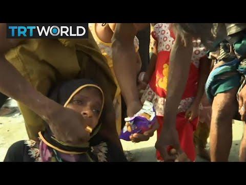 Myanmar Violence: UN extends probe of Myanmar violence until 2018