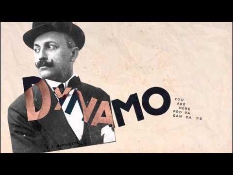 YOUAREHERE - DYNAMO