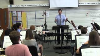 1-1 Creekside MS Wind Symphony, Carmel, IN