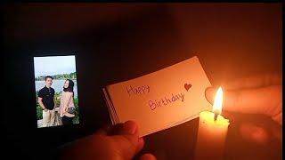 Download lagu Ucapan ulang tahun romantis buat pacar