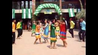 Danza Rosita Pochi