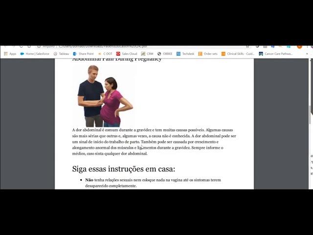 """Elsevier oferece material exclusivo sobre """"Educação do Paciente"""" e orientação para alta"""