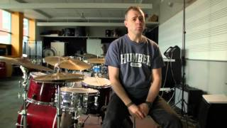 "Mark Kelso DVD - ""Musician First. Drummer Second"""