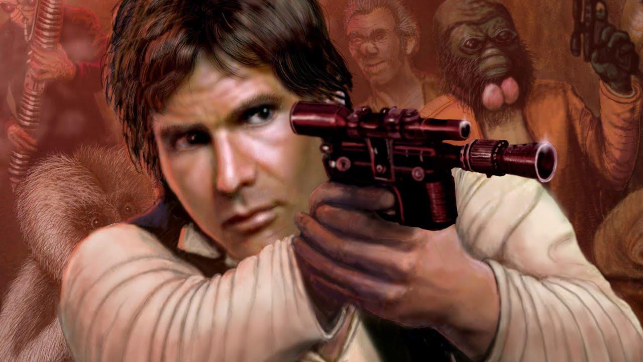 Han Solo film details emerge – Collider