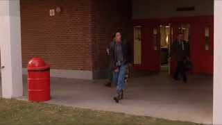Bobby Walks Into School, From Twin Peaks Fire Walk With Me (1992)