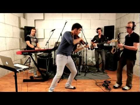 Peet Project - Summer Jam (Underdog Project cover)