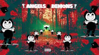 Marc Vinyls- Angels & Demons (Official Audio)