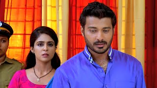 Ponnambili 03/05/16 EP-110 New Serial Ponnambili 03rd May 2016 Full Episode