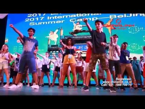 Beijing International Student Summer Camp 2017