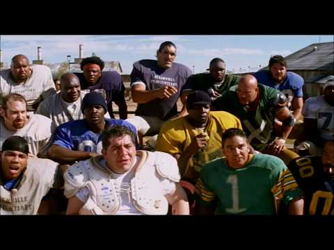 The Longest Yard (2005) Official Trailer