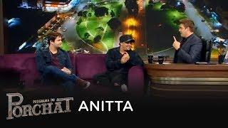 Baixar Matheus & Kauan falam sobre parceria com Anitta