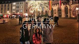 Visit Germany 🇩🇪 Family Travel Video 2018