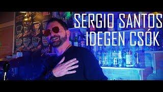 Sergio Santos Idegen Csok Desconocidos - Mau y Ricky Cover