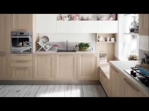 Tablet - Cucine classiche Veneta Cucine - YouTube
