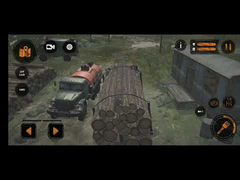 Spintires  mudrunner offroad || mission 02 || full game play || |