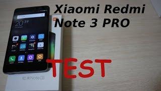 Recenzja Xiaomi Redmi Note 3 Pro. Test wydajnego telefonu za 700zł z Banggood.com(Recenzja Xiaomi Redmi Note 3 PRO. Test chińskiego telefonu z niezłą baterią i metalową obudową. Telefon kosztuje 169,99$ https://goo.gl/53S2uE w sklepie ..., 2016-09-01T06:24:22.000Z)