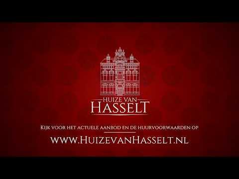 Huize van Hasselt