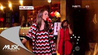Music Everywhere MLDSPOT - Bunga Citra Lestari - Wanita Terbahagia