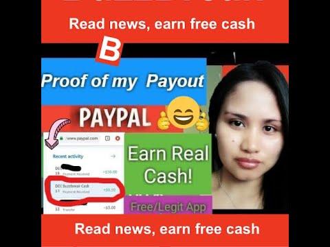 first-payout-in-buzzbreak-app!-napaka-legit-mo-pala!