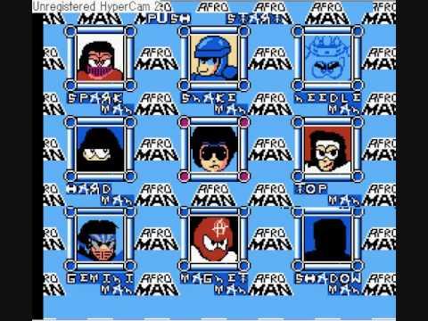 Megaman 3 Rom