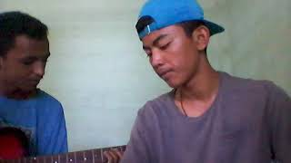 Cover gitar (Anugrah terindah)~ our story