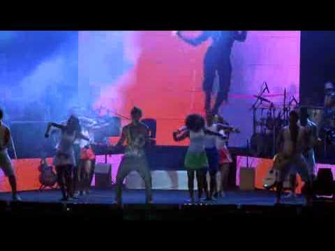 DVD ABRONKKA - A MAQUINA PODEROSA 2011 Cello StOuRaDo