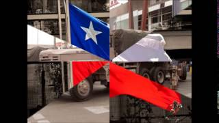 Himnos y Marchas Militares Chilenas Compilado Vol 2